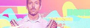 Dr House :D by mYracoon