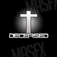 Deceased Logo by MasFx