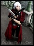 Devil may Cry by Jay-Michael-Lee