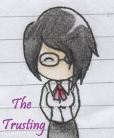 The Trusting by demonlucy