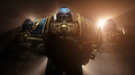 Space Marines by Scotchlover