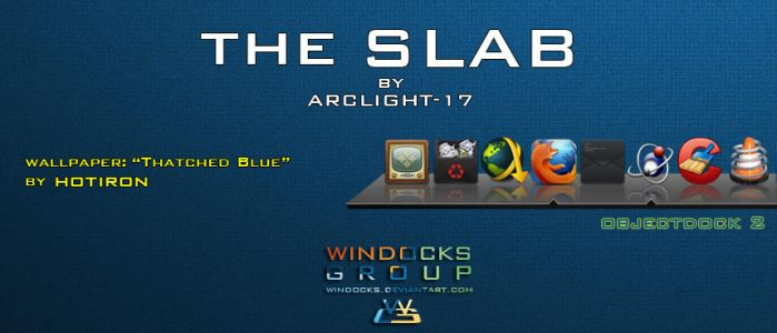 The Slab by Arclight-17