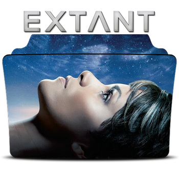 Extant | v1 by rest-in-torment