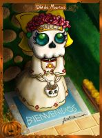 Dulce Calaverita by Furboz