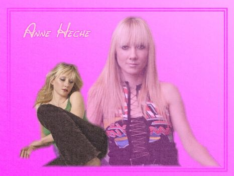 Anne Heche by luculi