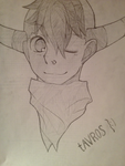 tAVROS by SpoopyBooty