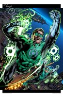 GreenLantern 25-1819 by MooseBaumann