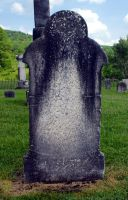 Grave Marker 1 by Fire-Fuel