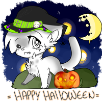 | YCH - Chibi Witch Auction | by snickIett