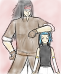 Gajevy by AnimeCouples1992