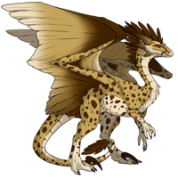 African Cheetah Wildclaw - Female Skin by 5-Tails