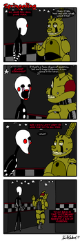 Springaling 252: And...Scene. by Negaduck9