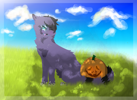 Happy Halloween 2013 by SimplyMisty