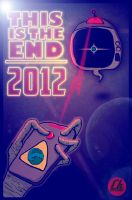 This is THE END by jopeli88