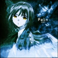 Chise-Pain by OscarnE