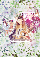 +ID Ariana. by Swiftie1310