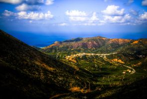 Crete by boydgphotography