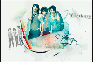 JoBros Fun by inmany
