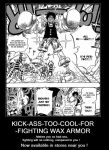 Truth : One Piece 1 by DRUNKENunicorn756
