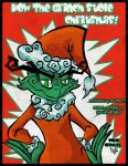 How the grinch stole Christmas by kraola