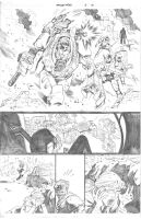 Broken Pieces 3 page 13 by csmithart