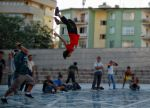 Street Dance by MeteOzbek