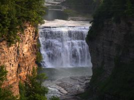 Letchworth State Park06 by KorineForever