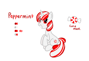 Peppermint by TheCheeseburger