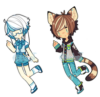   Adopts   1/2 OPEN   by NadopT