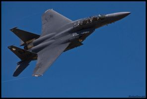 Strike Eagle 2011 by AirshowDave