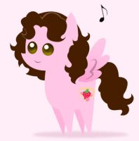BBBFF- Shinta pony by Shinta-Girl