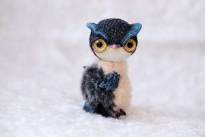 tiny owl by da-bu-di-bu-da