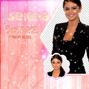 2014 Teen Choice Awards Selena Gomez PNG Pack by ChocolatePhotoshop
