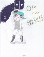 Ode to the Bouncer tribute by Immarumwhore