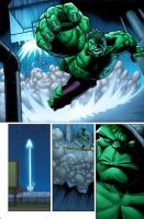 SheHulks 4 pg 9 by GURU-eFX