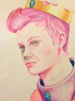 Prince Bubba Gumball by iloveavpm