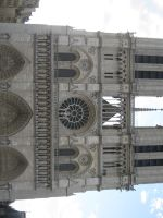 Paris, Notre Dame by elodie50a