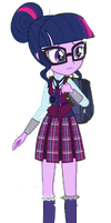 Science Twilight ? by Sparx24488