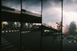 flyover by ocit