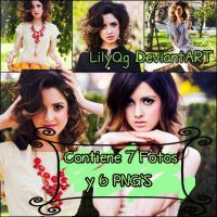 PhotoShoot de Laura Marano by LilyQg
