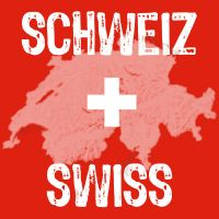 Swiss Logo by Roncherese