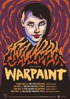 Warpaint by theyellowcoyote