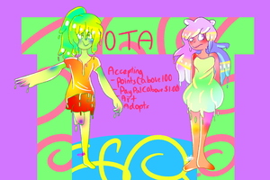 Adopt batch 08- //OTA- 2/2 OPEN// by Siiahh