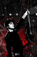 Billie Joe 1 by OneTwoPew
