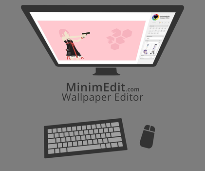 MinimEdit.com | Wallpaper Editor by ncoll36