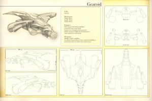 Gearoid - Online Contest by Immortelle