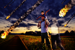 [Fotolia Stockpocalypse Contest] - Move On by Grily