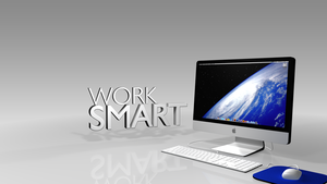 Work Smart by formatdelete