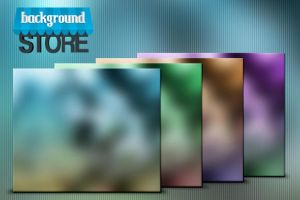 Free Blurred Background by BackgroundStore