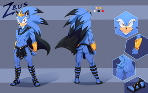 Zeus Reference Sheet by Megasonic20
